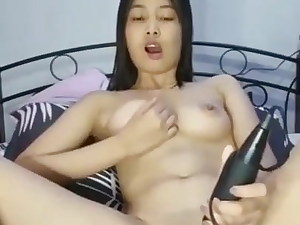 Asian amateur 158