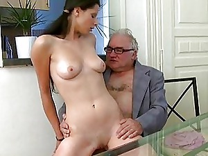 Succulent longing shudder at worthwhile for a hot twat